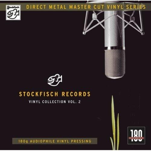 Stockfisch Records Vinyl Collection vol. 2 MELOMAN