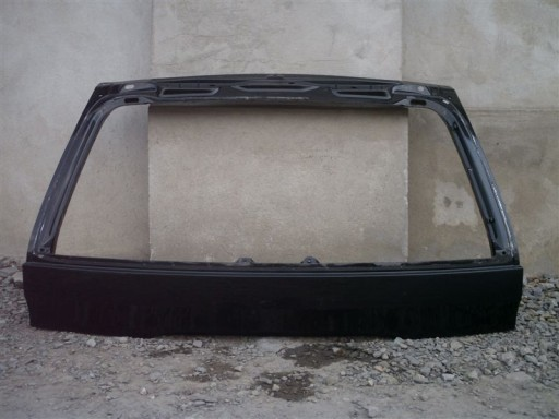 GEPEK ZADNJI ZADNJA  POKLOPAC GEPEKA BMW X5 E53 99-06