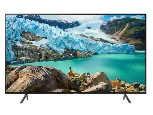 Telewizor SAMSUNG LED UE43RU7102 UHD 4K