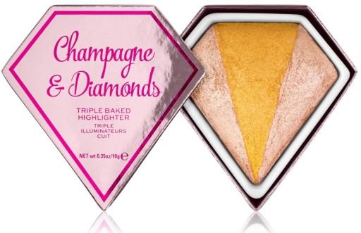 5057566049856 MUR ROZŚWIETLACZ Champagne Diamonds 7955125409