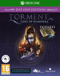 Gra Xbox ONE One Torment: Tides of Numene