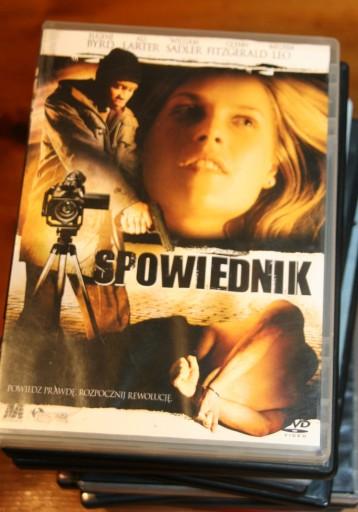 SPOWIEDNIK      DVD