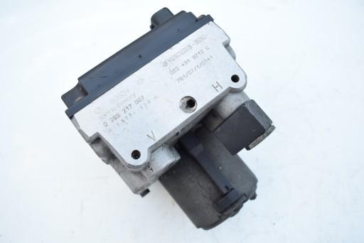 MERCEDES W210 3.2 POMPA BRAKE ABS 0024319712