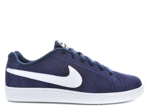 buty nike court royale suede 819802 410