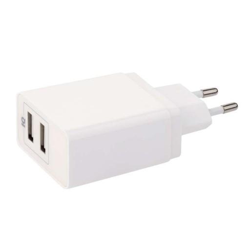 Zasilacz IQ USB SMART 3,1 A max 15W ładowarka EMOS