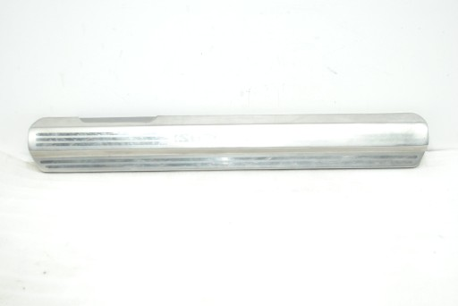 THRESHOLDS PROTECTION RIGHT FRONT ISUZU D-MAX 2006Y 3.0 TD
