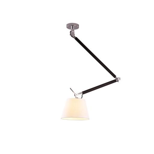 ZYTA ALU M lampa wisząca - Azzardo + LED + LAMPKI