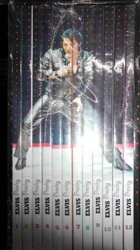 Elvis Presley Kolekcja - CD album
