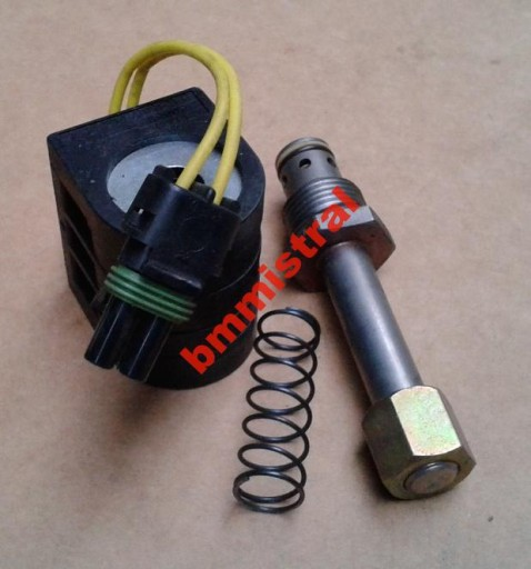 COIL MAGNETIC do MACHINERY Bobcat