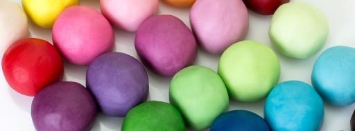 Глазурь пластичность - МАССА САХАРА 300г 30 цветов доставка из Польши Allegro на русском