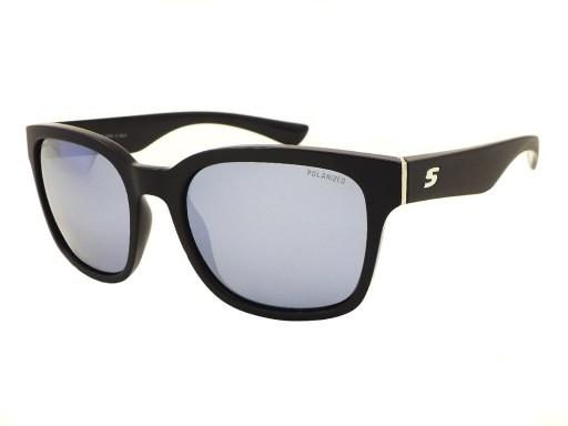 Markowe Okulary Polaryzacyjne Solano Ss 20761 A 7891173305 Allegro Pl