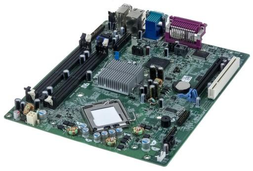 PŁYTA DELL 0M863N OPTIPLEX 760 SFF s775 DDR2 M863N