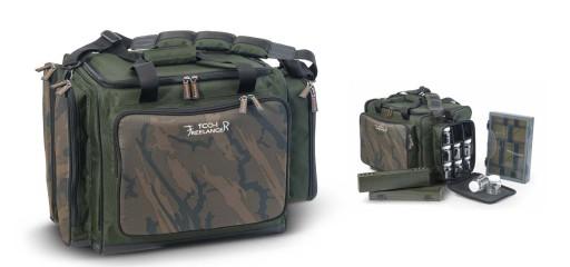 6720922f6c998 Torba Anaconda Freelancer Tackle Cube Organizer 7840589024 - Allegro.pl