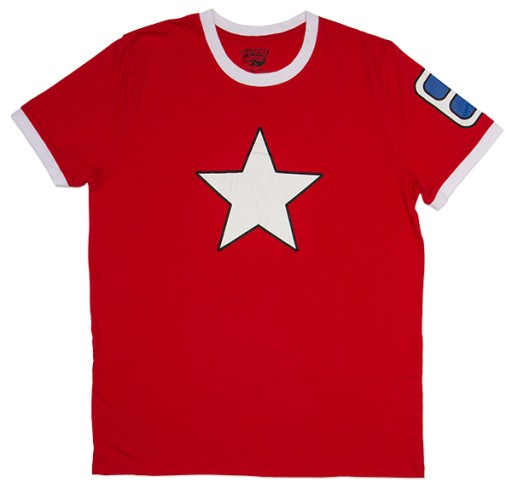 Yo-Kai Watch T-shirt Lootcrate USA M