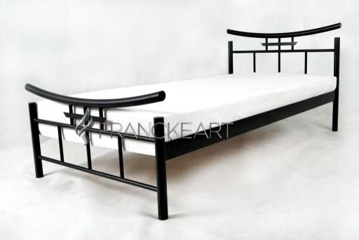 Łóżko  metalowe  SEKO 90x200 Producent