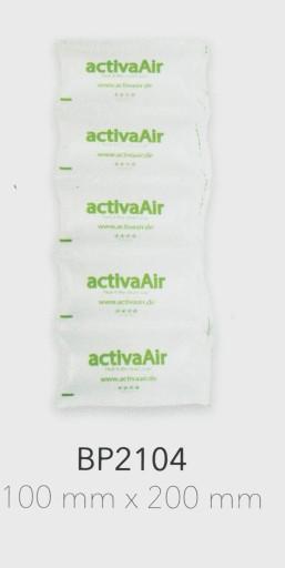 ITAX Wypełniacz paczek poduszki powietrzne 100x200