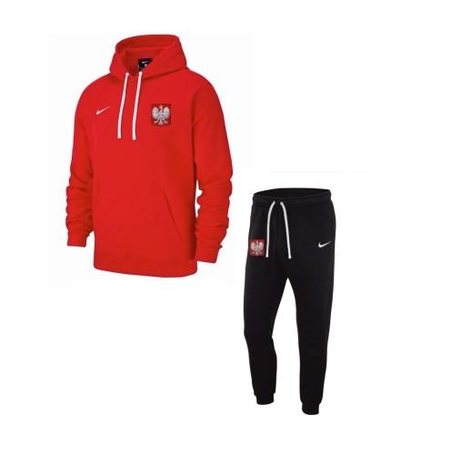 e2f589a36 Dres męski Nike Reprezentacji Polski XL 7838855406 - Allegro.pl