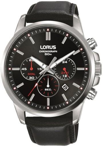 Zegarek Lorus Męski Sportowy RT383GX8