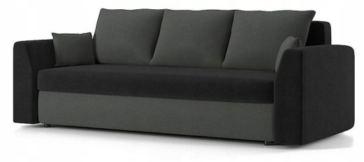 Kanapa PAUL rozkładana sofa z FUNKCJĄ SPANIA