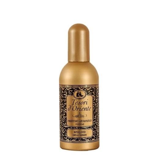 Tesori d'Oriente Royal Oud perfumy NOWOŚĆ