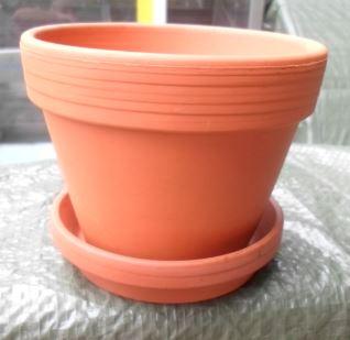 Podstawka Pod Doniczka Ceramiczna Do Kwiatów