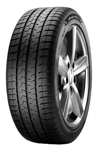 4x Alnac 4G All Season 225/55R17 101W XL 2019!