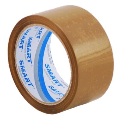 ITAX Taśma pakowa SOLVENT brązowa 48/66 SMART
