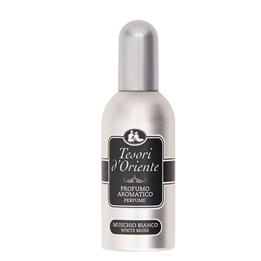 Tesori d'Oriente Białe Piżmo perfumy + GRATIS