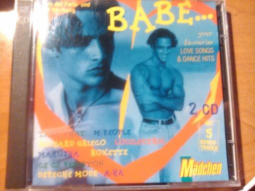 BABE... LOVE SONGS & DANCE HITS(2CD)LOFT,A-HA