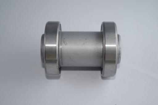STEBULE (STUPICOS) RATO 3.50-6, DEUTZ-FAHR, POTTINGER FI25mm
