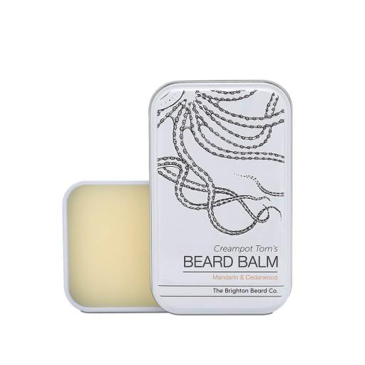 Brighton Beard Balsam do brody Mandarynka Cedr 40