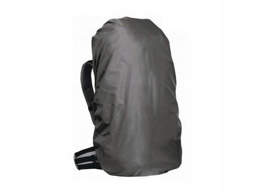 WISPORT Pokrowiec przeciwdeszczowy plecak 15-30l