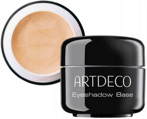 Artdeco Eyeshadow Base Baza Pod Cienie Na Powieki