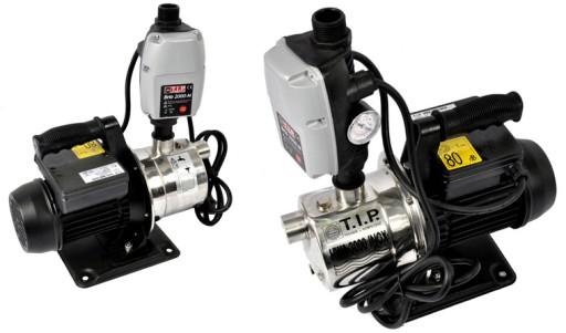 Zaktualizowano Pompa wody ogrodowa 2800l/h hydrofor automatyczny 5630308245 ZG13