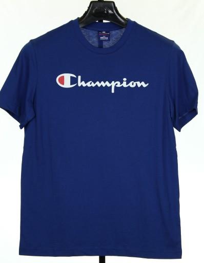 Koszulka Champion EASYFIT 211199 BVU XL 10611037384 Odzież Męska T-shirty AP WJPUAP-9