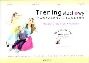 Trening słuchowy Magdaleny Krawczun