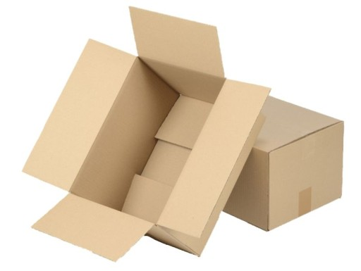 500x400x150 Pudełko Karton komplet- 20szt