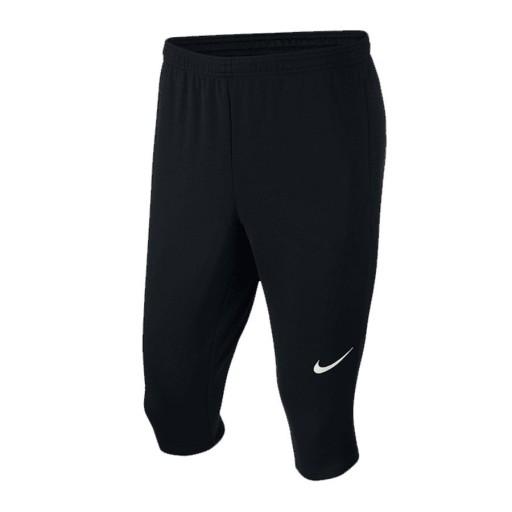 Spodnie Nike Y NK Dry Academy 18 3/4 XS (122-128cm