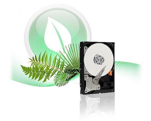 Dysk Western Digital WD 320GB 3,5'' Green cichy
