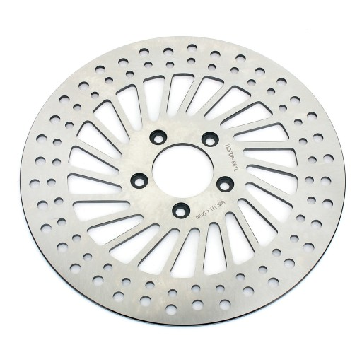 BRAKE PROTECTION HARLEY TOURING LEFT FRONT