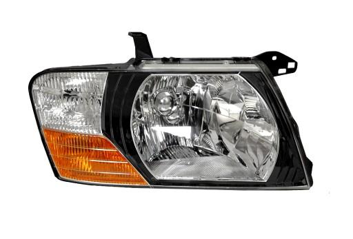 Lampa reflektor przód prawy PAJERO 2000-2002