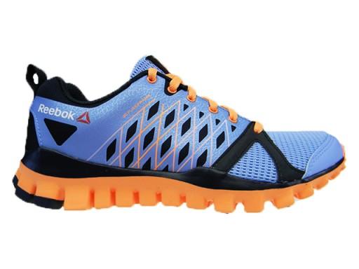 buty do biegania REEBOK RF ADVANCE TR 38 (24,5)cm