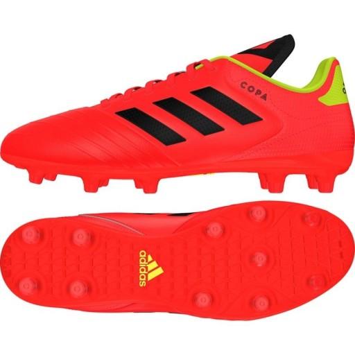 Buty piłkarskie adidas Copa 18.3 FG 44