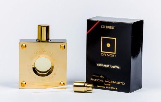 pascal morabito or noir