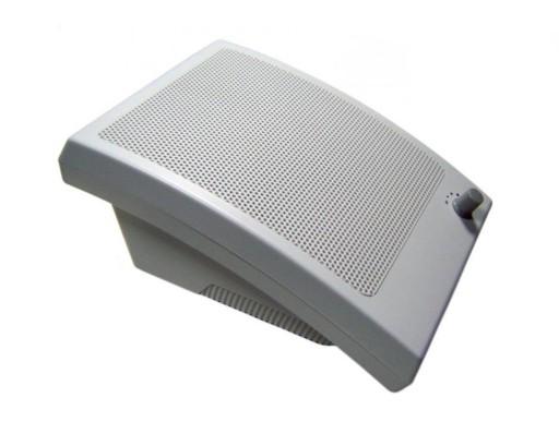 głośnik radiowęzłowy ścienny 100V 10W( KR10-TR )