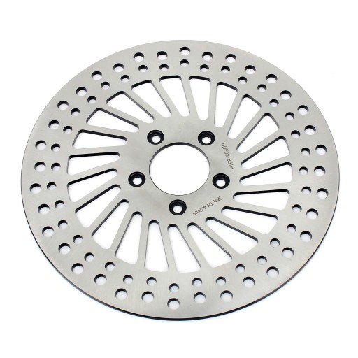 BRAKE PROTECTION HARLEY TOURING RIGHT FRONT
