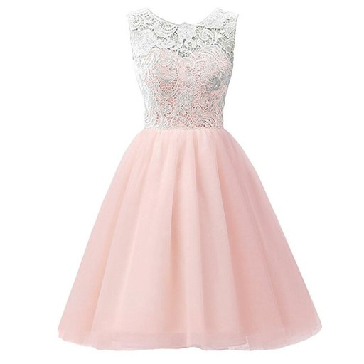 Sukienka wizytowa suknia balowa na wesele 158 164
