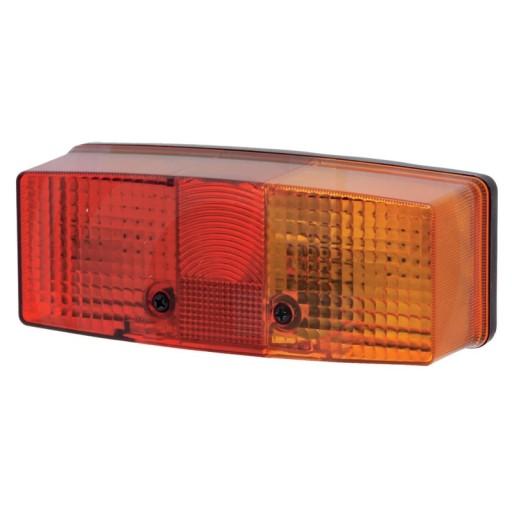 Hella Lampa zespolona tylna 2SD003184041