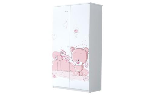 Szafa Dziecieca Baby Boo Meble Dla Dzieci Rozne 5837755155 Allegro Pl
