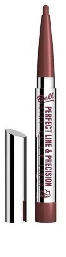 Bell Precision kredka konturówka do ust 10 kolorów 6057945052